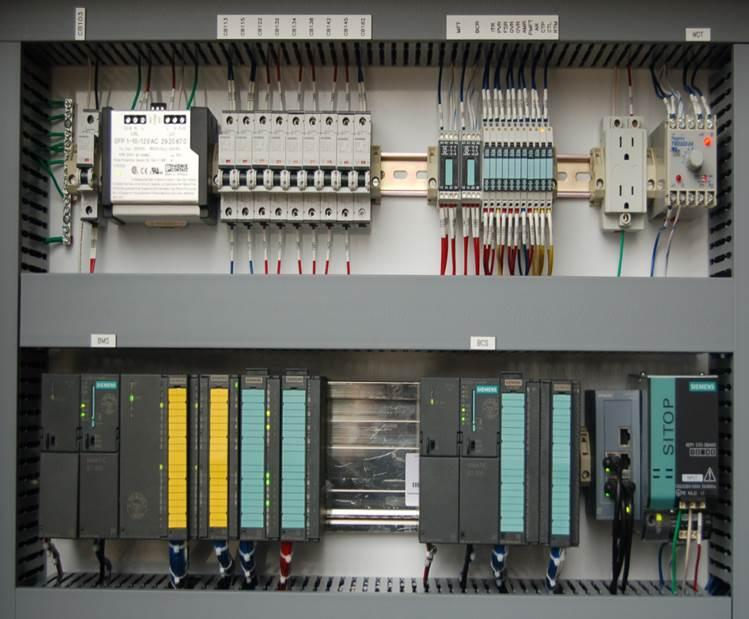 Manufacturer Of Plc Cnc Automation Control Panel From